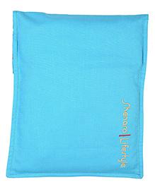 Shenaro Wheatty Bag - Sky Blue