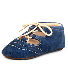 Beanz Shoes Style Booties - Bue
