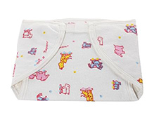 Tinycare Cloth Nappy With Liners - Extra Large