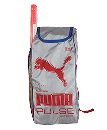 Puma Pulse Junior Cricket Kit - Multicolor
