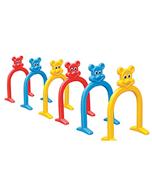 Playgro Toys Step In Multicolor - PSF -128
