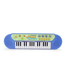 Hamleys Hey Music Electronic Keyboard 32 Keys - Pink