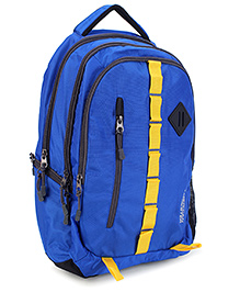 American Tourister Backpack Buzz Blue 01 - 17 Inches