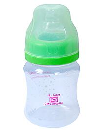 Morisons Baby Dreams Kookie Feeding Bottle Green - 150 Ml