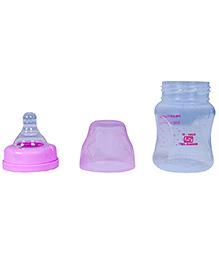 Morisons Baby Dreams Kookie Feeding Bottle Pink - 150 Ml