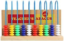 Little Genius - Teachers Wooden  Abacus