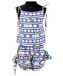 Pixi Jumpsuit - Multicolour
