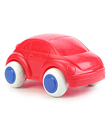Pegasus Viking Car Toy - Red