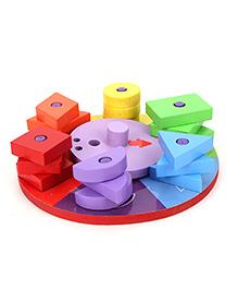 Anindita Toys Merry Go Round Game Set