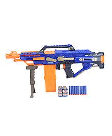 Mitashi Bang Phoenix Fowl Gun - Blue