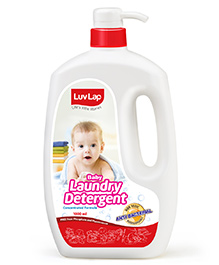 Luv Lap Laundry Detergent -1000 Ml