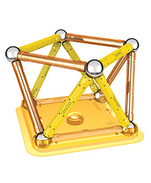 Geomag Color Construction Set - 30 Pieces
