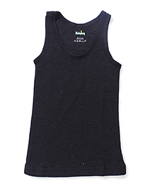 Babyhug Sleeveless Thermal Vest