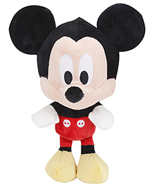 Disney Mickey Mouse Floppy Head Soft Toy - 26 Cm