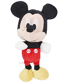 Disney Mickey Mouse Big Head Soft Toy - 21 Cm