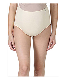 Morph Maternity Panty - Skin Color