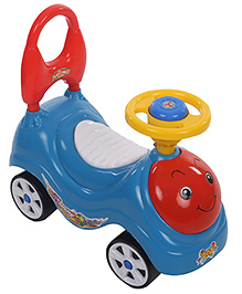 Kids Zone Sunny Ride On - BLue