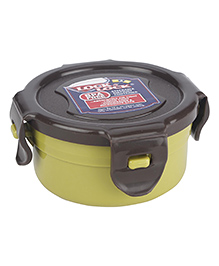 Lock & Lock Side Dish Container - Green And Black