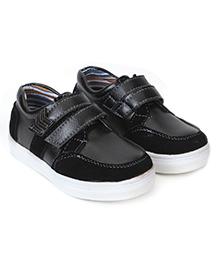 Cute Walk Party Shoes - Black