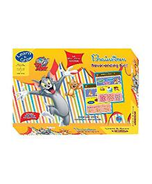 Sterling Tom & Jerry Brainstorm Board Game