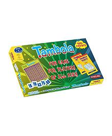 Sterling Tambola Board Game