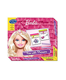 Sterling Barbie Fun With Phonics