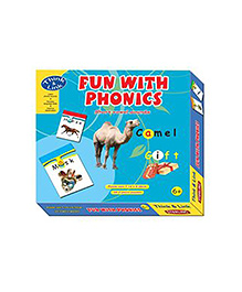 Sterling Fun With Phonics