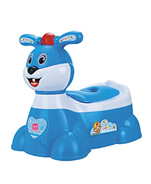 Polly's Pet Potty Chair Blue - 1871