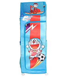 Doraemon Folding Fun Closet - Red