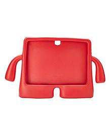 Madsbag IPad Case IPad 2 3 And 4 - Red
