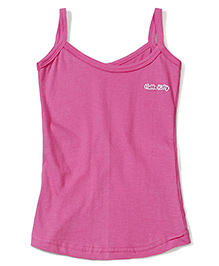 Hello Kitty Singlet Slip  - Pink
