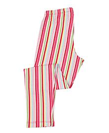 Greenapple Printed Leggings - Multicolour