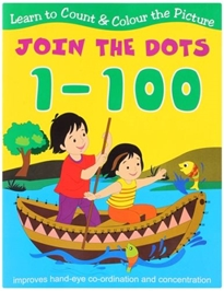 Join The Dots 1-100