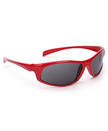 Stol'n Kids Sunglasses - Red