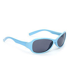 Stol'n Kids Sunglasses - Sky Blue