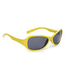 Stol'n Kids Sunglasses - Yellow