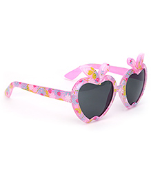 Stol'n Kids Sunglasses Apple Shaped - Pink