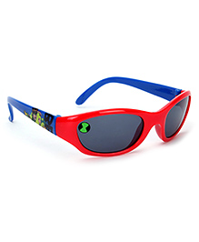 Ben 10 Sports Sunglasses - Red and Blue