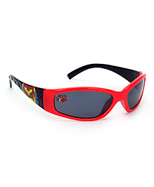 Ben 10 Sports Sunglasses - Red and Black