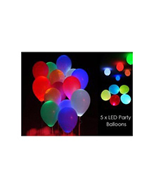 Funcart LED Balloon - Multi Color