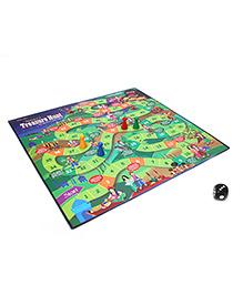 Ratnas Alibaba Treasure Hunt - Multicolor