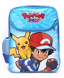 Pokemon School Backpack - 16 inches