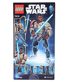Lego Star Wars Finn Figure Construction Set