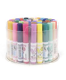 Funskool Crayola 50 Washable Pip Squeaks Markers