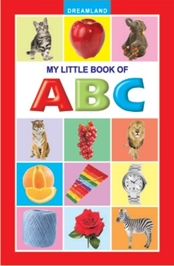 My Little Book - ABC