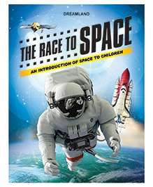 Dreamland The Race To Space - English