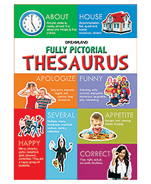 World's First Fully Pictorial Thesaurus