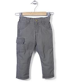Enfant Stylish Pant - Gray