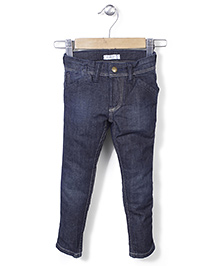 KR Super Soft Jeans - Blue