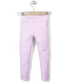KR Super Soft Pants - Pink